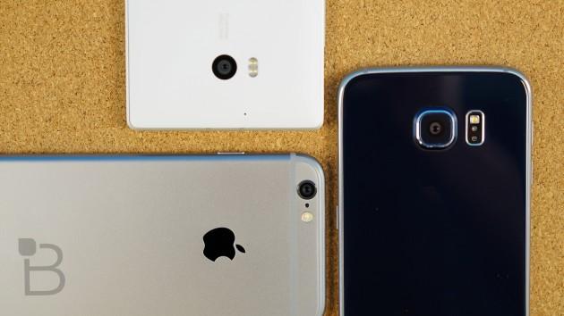 گوشی های هوشمندی که در طول سال جاری عرضه خواهند شد