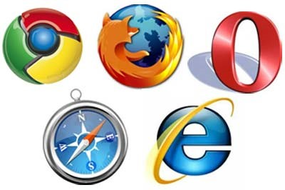 بازیابی تنظمیات پیش فرض در مرورگرهای وب