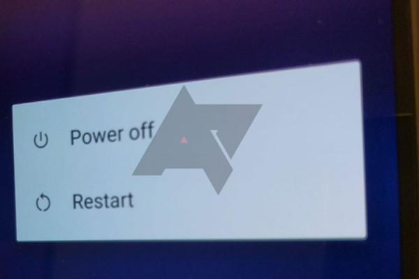 Pixel reset button