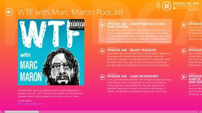 Podcasts!-Podcast
