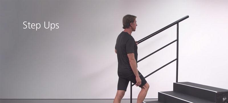 پله هایی با قابلیت بازیافت انرژی برای مبتلایان به دردهای مفصلی