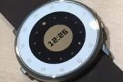 اطلاعاتی کاربردی درباره ساعت های هوشمند Pebble Time