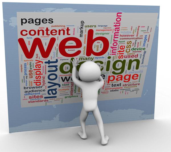 تولید سایت های موثر