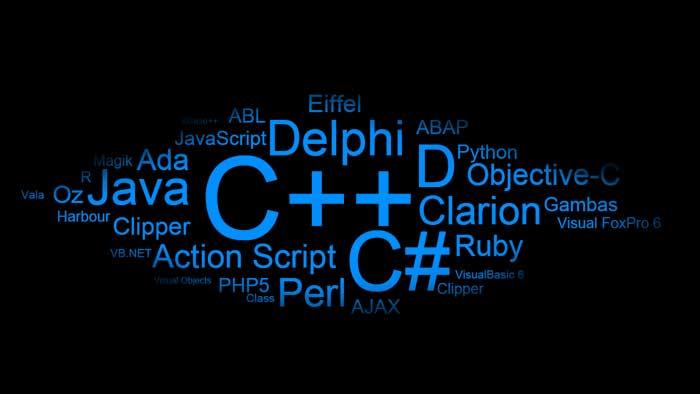 منفورترین زبان برنامه نویسی از دیدگاه توسعه دهندگان کدام است؟