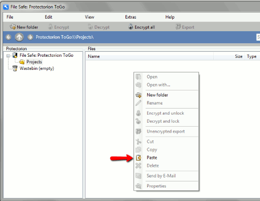 Protectorion-To-Go-Paste-Files-into-Projects-Safe
