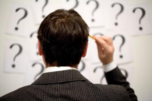 سوالات تعیین صلاحیت