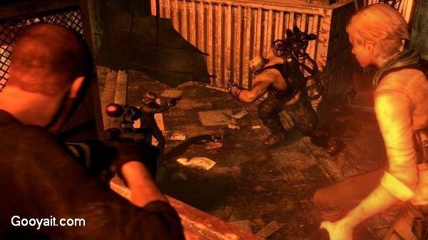 Resident Evil 6 به PC نخواهد آمد