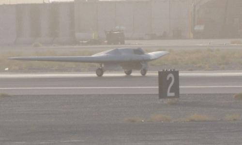 ضعف سیستم GPS هواپیمای جاسوسی آمریکا، راز تصرف آن توسط ایرانیها