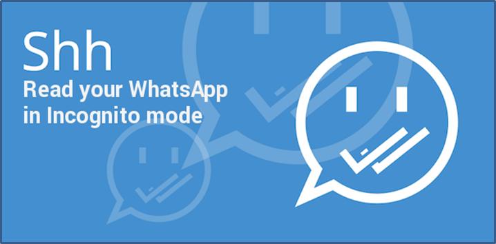 shh-whatsapp-incognito