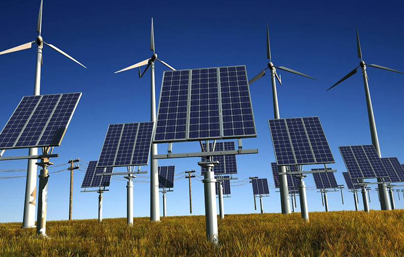 مایکروسافت با بهره گیری از انرژی های تجدید پذیر انرژی سرورهایش را تامین می کند