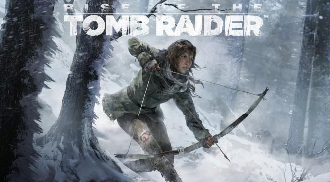 مقایسه گرافیکی کنسول و PC در بازی Rise of the Tomb Raider