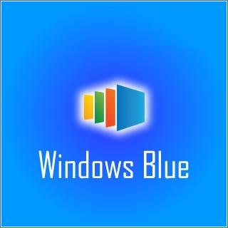 مايکروسافت ويندوز 9 موسوم به ويندوز آبي را کليد زد
