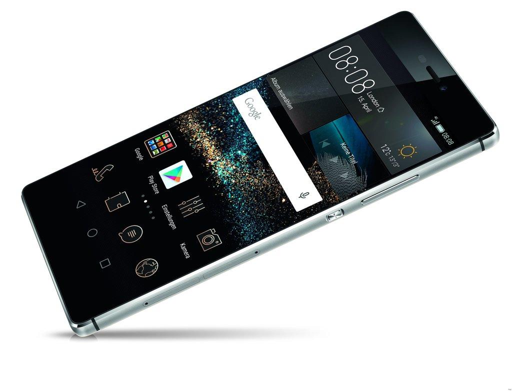 Ascend P9 در ماه مارس سال آینده معرفی خواهد شد