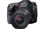 سونی در آیندهای نزدیک یک دوربین ۵۰ مگاپیکسلی معرفی خواهد کرد [شایعه]