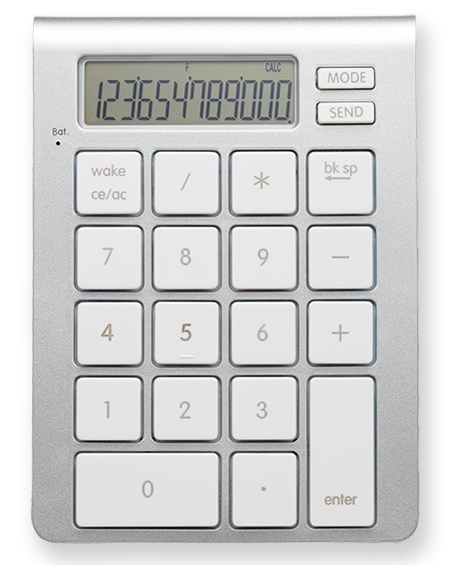 SMK-Link-iCalc-Bluetooth-Calculator-Keypad-top