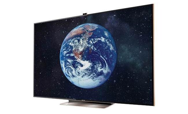 یک میلیون از تلویزیون های هوشمند سامسونگ ماه گذشته در آمریکا به فروش رسید