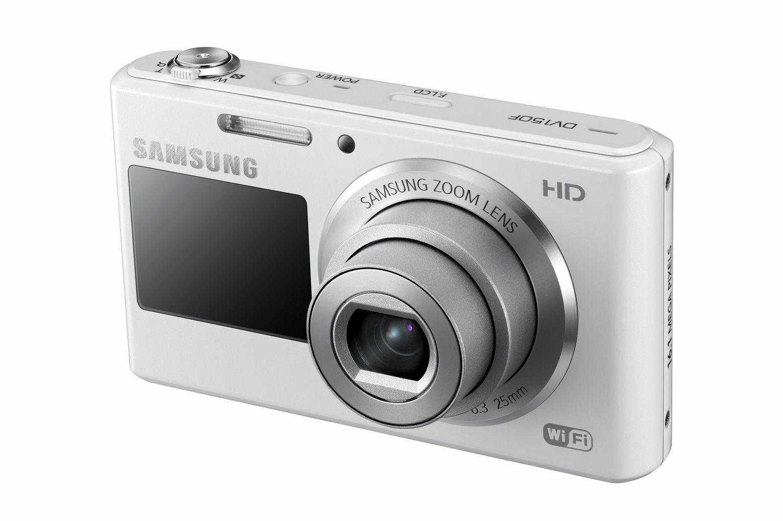 Samsung DV150F(1)
