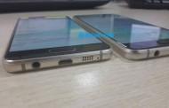 تصاویر نسخه های جدید Galaxy A3 و Galaxy A5 لو رفت