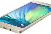 معرفی Samsung Galaxy A7 مدل ۲۰۱۷