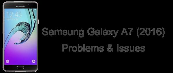 سامسونگ گلکسی A7 مدل 2016