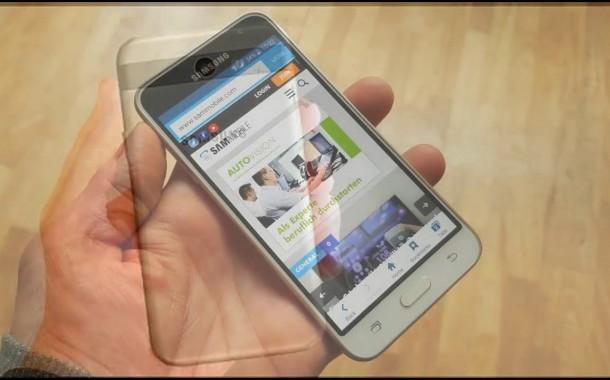 معرفی گوشی Samsung Galaxy J3 Emerge 2017
