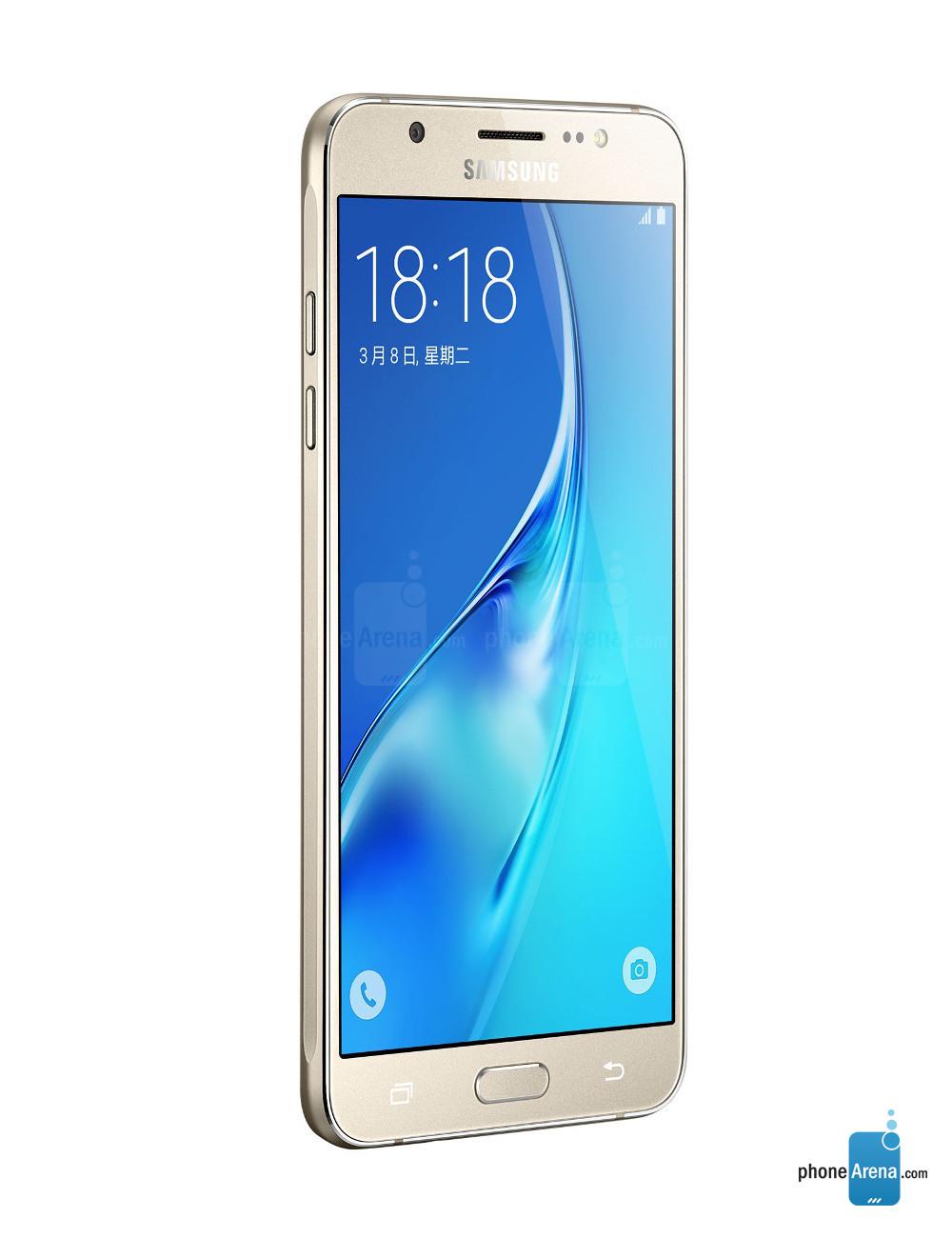 معرفی Samsung Galaxy J7 2016