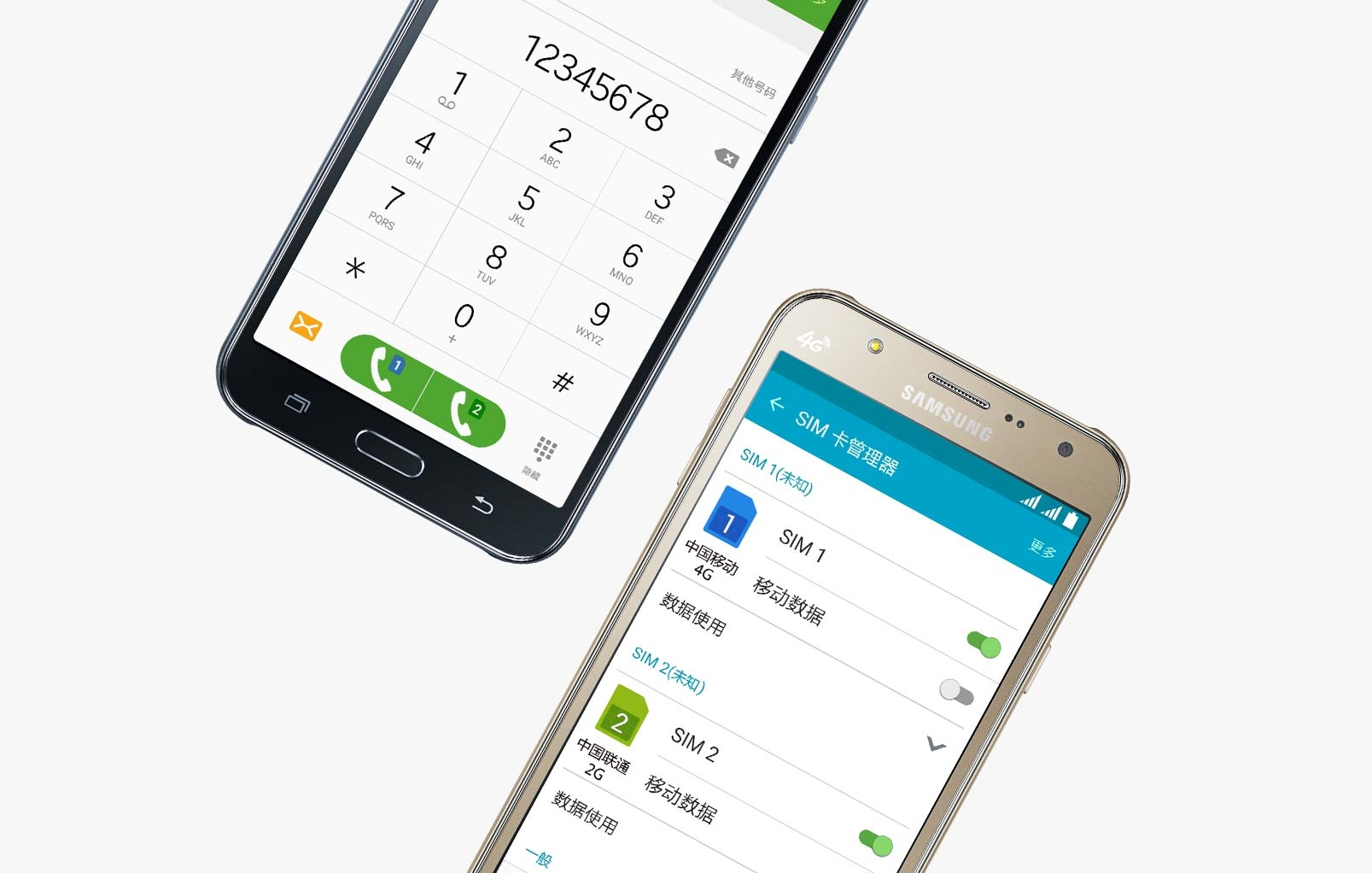 مشخصات مدل Galaxy J7 2016 توسط GFXBench منتشر شد