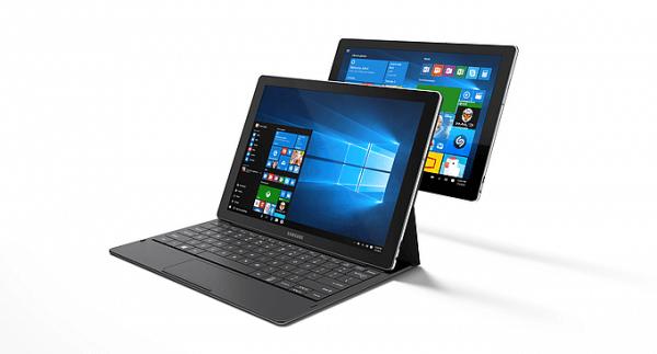 سامسونگ به زودی از تبلت ویندوزی Galaxy TabPro S2 رونمایی می کند