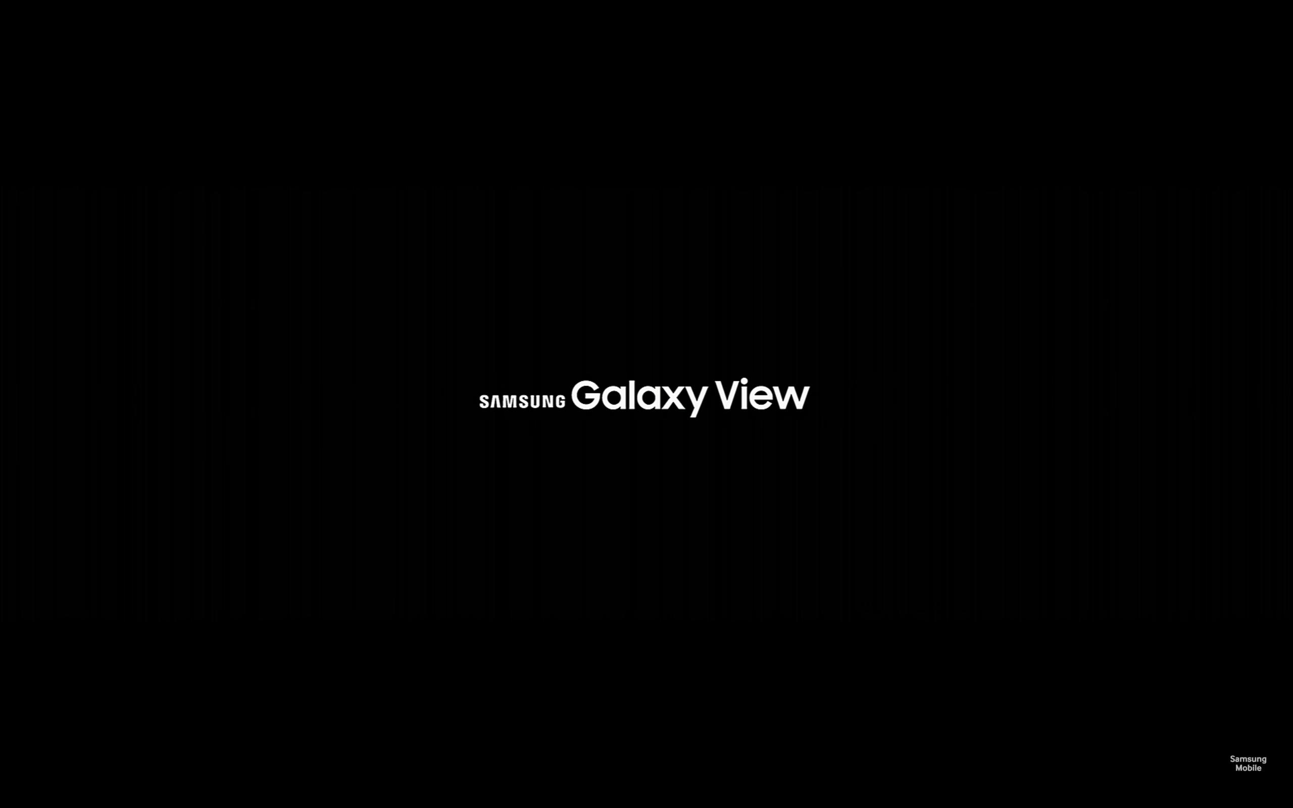 تایید ویژگی های منحصر به فرد Samsung Galaxy View توسط GFXBench