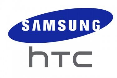 Samsung-HTC