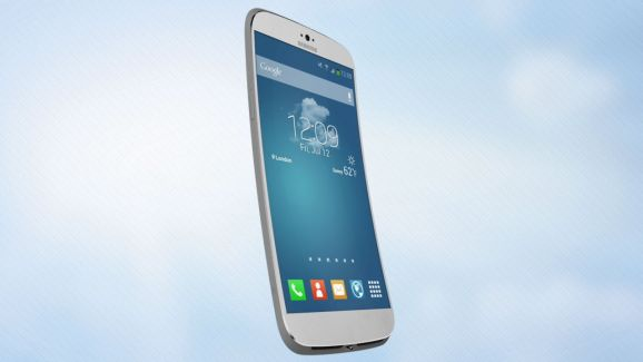 تصاویری از Galaxy S6 سامسونگ با صفحه نمایش ۵٫۵ اینچی به بیرون درز کرد