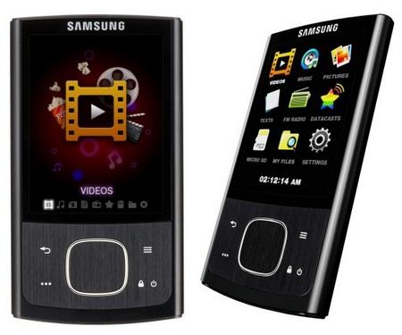 Samsung-YP-R0