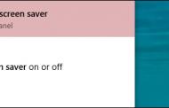 راهنمای تنظیم Screen Saver در ویندوز ۱۰