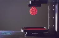پرینتر سه بعدی جدید میتواند ۲۵ برابر سریع تر از رقبای خود عمل کند