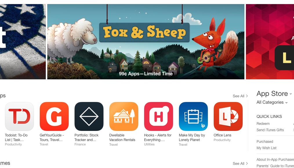 بهترین برنامه های جدید برای اندروید و iOS