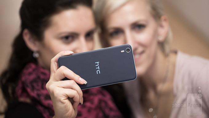 مقایسه عکس های Selfie برای گوشی های  Desire EYE و Note 4 و iPhone 6 و LG G3 و Xperia Z3  وGalaxy S5 و One M8
