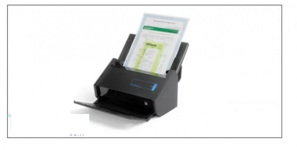 Check Scanners Buying Guide