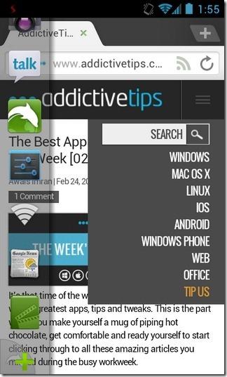 Sidebar-Android-Sample2