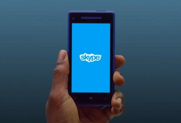 خط و نشان اسکایپ برای هندی ها!