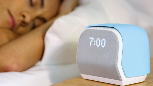ساعت هوشمند Kello خواب شما را زمان بندی می کند