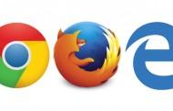 امنیت کدام مرورگر بیشتر است؟ فایرفاکس، کروم یا Edge ؟