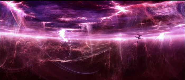 آیا ماده تاریک می تواند خود موجودات فرازمینی باشد؟