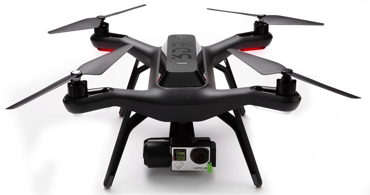 ربات های autopilot پرنده ای که قابلیت فیلم برداری ۳D را به ما می دهند