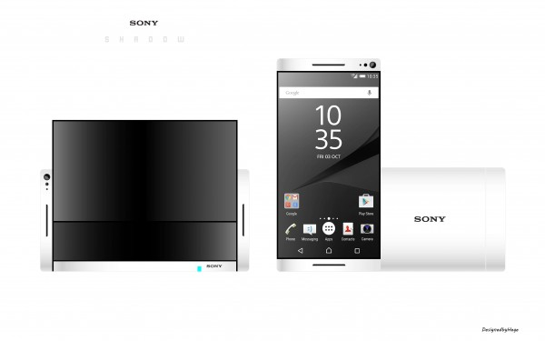 Sony-Shadow-concept