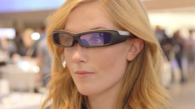 عینک هوشمند سونی آماده جهت پیش فروش به قیمت ۵۲۰ پوند