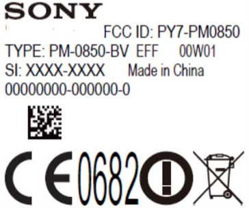 Sony-Xperia-Z4-visits-the-FCC