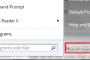چگونه ویژگی های دکمه power در ویندوز ۷ را تغییر دهیم؟