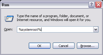ترفند تغییر رنگ دکمه Start در ویندوزXP