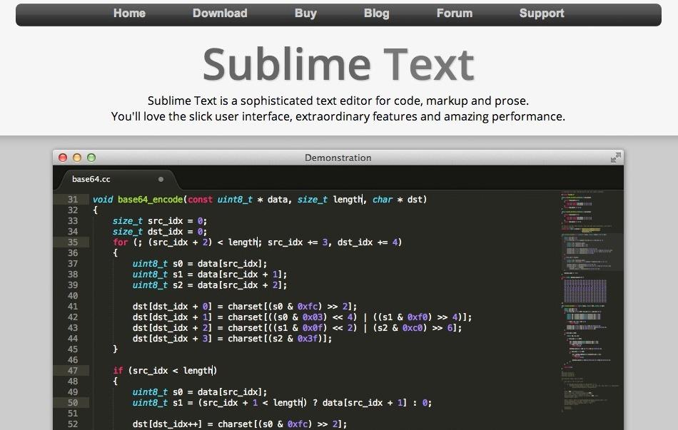 معرفی ۷۸ ابزار برای نوشتن و نمایش کد های html ویژه طراحان ( قسمت سوم)