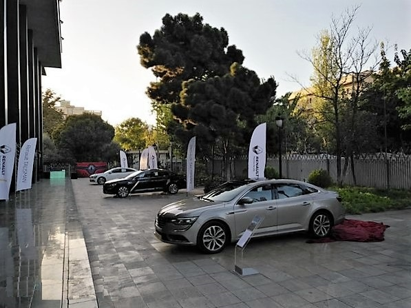 renault-talisman-prices-in-the-iranian-market